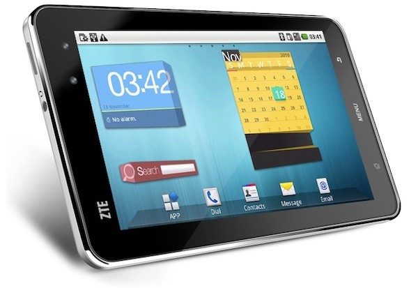 ZTE V9 Android Tablet Smart